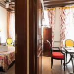 Suite ou chambre familiale