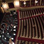 Foto de Budapest Operetta Theatre