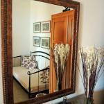 Lantana bedroom detail