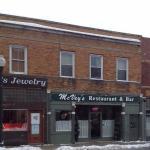 McVey's Restaurant