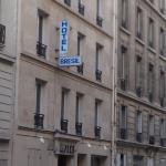 Hotel du Bresil Foto