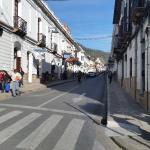 Photo de Hotel Independencia