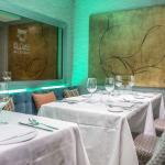 Restaurante La Castafiore