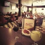 Foto de Fernanda's Grill & Pizzeria