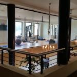 vista area Gym