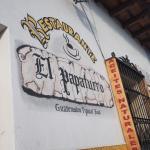 Foto de Restaurante El Papaturro