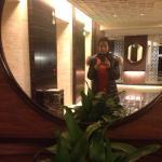 Lake View Hotel Foto