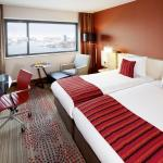 Movenpick Hotel Amsterdam City Centre