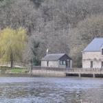 VVF Village de Rochefort en terre