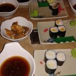 Kimpura Japanese Restaurant