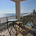 Phoenix VIII balcony view