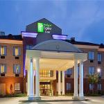 Foto de Holiday Inn Express Hotel & Suites - Gadsden