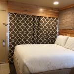 Canyon Lodge Motel Foto