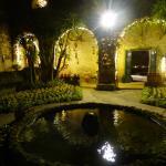 chiostro - giardino