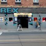 Street View of The Rex