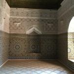 Kasbah mosaics