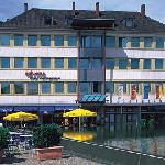 Advena Hotel Hohenzollern Foto