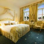Foto de Luxury Family Hotel Royal Palace