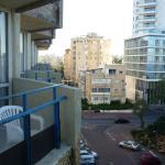 Photo de Park Hotel Netanya