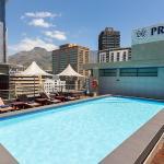 Protea Hotel North Wharf Foto