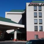 Foto de Hampton Inn Elizabeth City