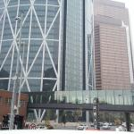 Foto de Calgary's +15 Skywalk