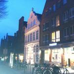 TOP CCL Klassik Altstadt Hotel Foto