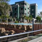 Lopesan Villa Del Conde Resort And Thalasso Foto