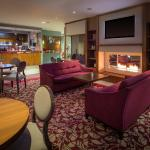Foto de Hilton Garden Inn Luton North