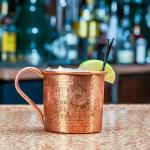 We have several Mules to choose from.