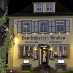 Photo of Hotel Deutschherrenstuben