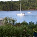 Deep Cove N.S. where I kayak