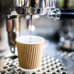 Bild från We Love Coffee Mozartsteg