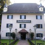 Foto de DOKTORSCHLOESSL Finest bed & breakfast