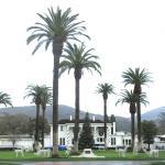 December 2015, Silverado Resort and Spa, Napa, CA