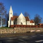Sdr. Aarslev Kirke Photo
