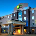 ‪Holiday Inn Express Hotel & Suites Prince Albert‬