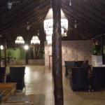 Hotel Lanville Athenee Foto