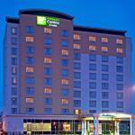 Photo de Holiday Inn Express Toronto - Markham