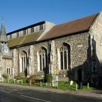 St. John the Baptist, the Parish Church of Needham Market