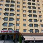 Sonata Hotel Foto