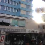 Photo de Hotel Cristallo