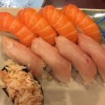 Foto de Ninkazu Japanese Restaurant