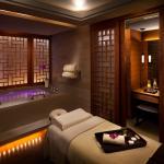 CHI, Single Treatment Suite