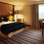 Foto de Copthorne Hotel Sheffield