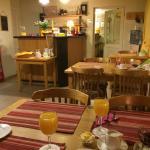Hotel Raibie Logi Foto