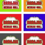 Barajas Mexican Grill