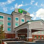 ‪Holiday Inn Express Hotel & Suites Valdosta West - Mall Area‬