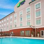 Holiday Inn Express Hotel & Suites Valdosta West - Mall Area Foto