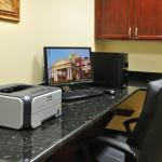 Holiday Inn Express Hotel & Suites Sealy Foto